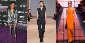 Letitia Wright to wear Salvatore Ferragamo Fall 2020 RTW and Armani Prive Spring 2017 Couture