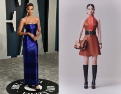 Ella Balinksa to wear Alexander McQueen Pre-Fall 2020