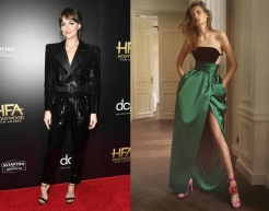 Dakota Johnson to wear Alexandre Vauthier Fall 2020 Couture