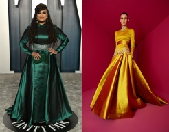 Ava DuVernay to wear Alexis Mabille Fall 2020 Couture
