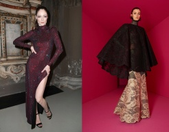 Coco Rocha to wear Alexis Mabille Fall 2020 Couture