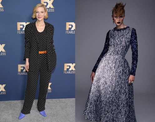 Cate Blanchett to wear Chanel Fall 2020 Couture