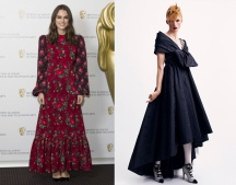 Keira Knightley to wear Chanel Fall 2020 Couture