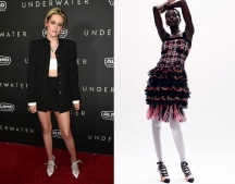 Kristen Stewart to wear Chanel Fall 2020 Couture