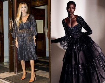 Sarah Jessica Parker to wear Chanel Fall 2020 Couture