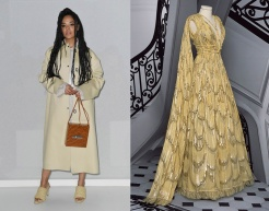 Tessa Thompson to wear Christian Dior Fall 2020 Couture