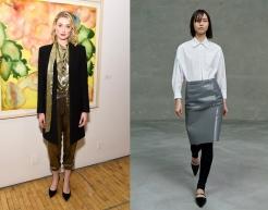Elizabeth Debicki to wear Prada Resort 2021