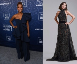 Samira Wiley to wear Georges Chakra Fall 2020 Couture