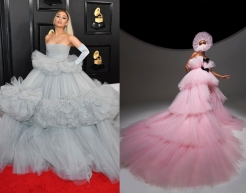 Ariana Grande to wear Giambattista Valli Fall 2020 Couture