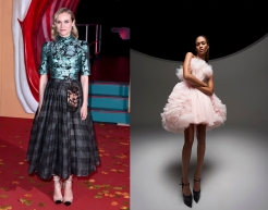 Diane Kruger to wear Giambattista Valli Fall 2020 Couture