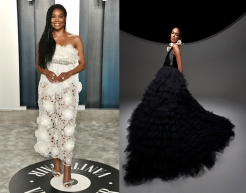 Gabrielle Union to wear Giambattista Valli Fall 2020 Couture