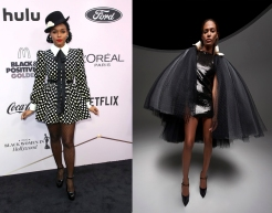 Janelle Monae to wear Giambattista Valli Fall 2020 Couture