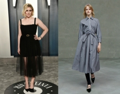 Greta Gerwig to wear Prada Resort 2021