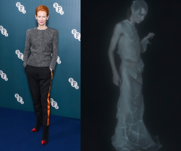 Tilda Swinton to wear Maison Margiela Fall 2020 Couture