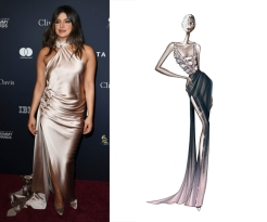 Priyanka Chopra to wear Ralph & Russo Fall 2020 Couture