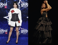 Camila Cabello to wear Rasario Pre-Fall 2020