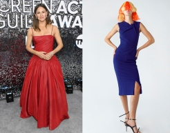 Jennifer Garner to wear Roland Mouret Pre-Fall 2020