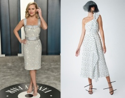 Reese Witherspoon to wear Roland Mouret Pre-Fall 2020