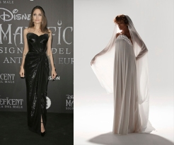 Angelina Jolie to wear Stephane Rolland Fall 2020 Couture