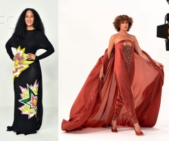 Tracee Ellis Ross to wear Stephane Rolland Fall 2020 Couture