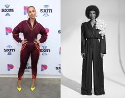 Alicia Keys to wear Ulyana Sergeenko Fall 2020 Couture