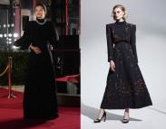 Zhang Ziyi to wear Ulyana Sergeenko Fall 2020 Couture