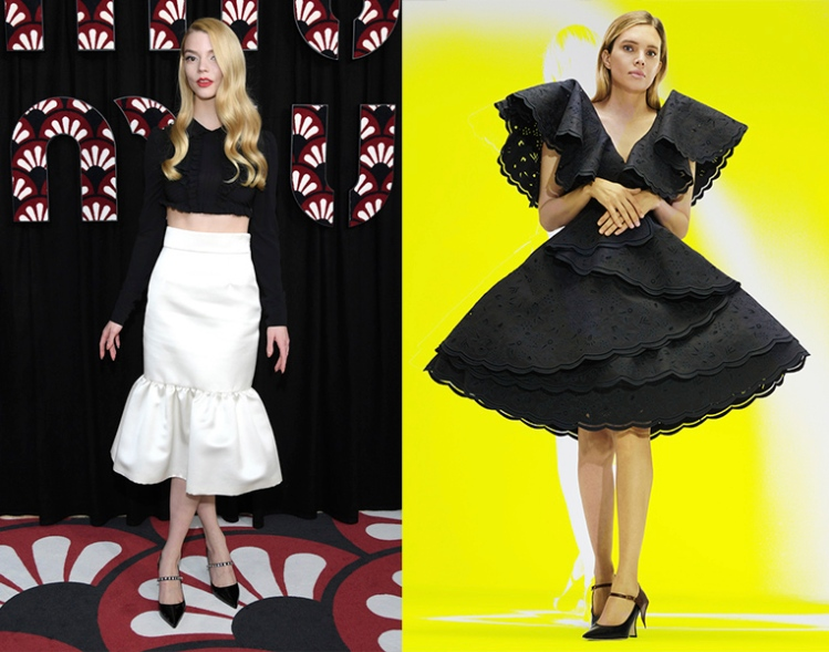 2021 AFI Awards Red Carpet Wish List Part 2 - If I Was A