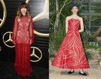 Linda Cardenelli to wear Yanina Fall 2020 Couture