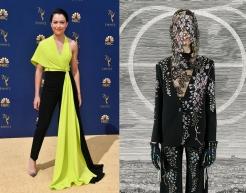 Tatiana Maslany to wear Libertine Spring 2021 RTW