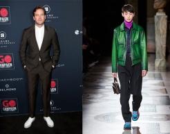 Armie Hammer to wear Berluti Fall 2020 Menswear