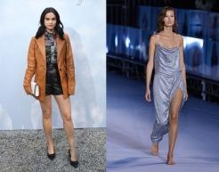 Camila Mendes to wear Balmain Spring 2021 RTW