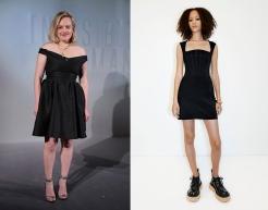 Elisabeth Moss to wear Bottega Venta Resort 2021