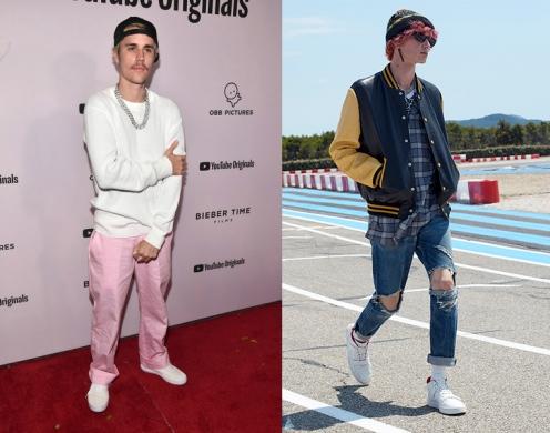Justin Beiber to wear Celine Spring 2021 Menswear