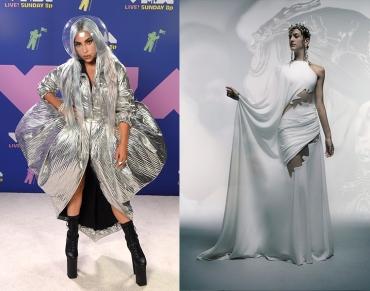 Lady Gaga to wear Nicholas Jebran Fall 2020 Couture