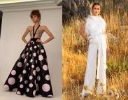 Zendaya to wear Elie Saab Spring 2021 RTW