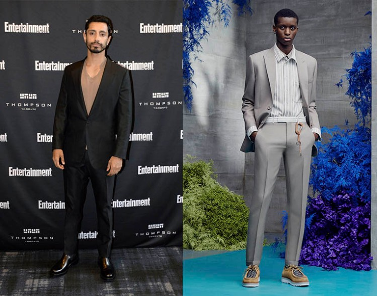 2021 AFI Awards Red Carpet Wish List Part 3 - If I Was A
