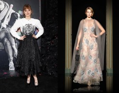Imogen Poots to wear Armani Prive Spring 2021 Couture