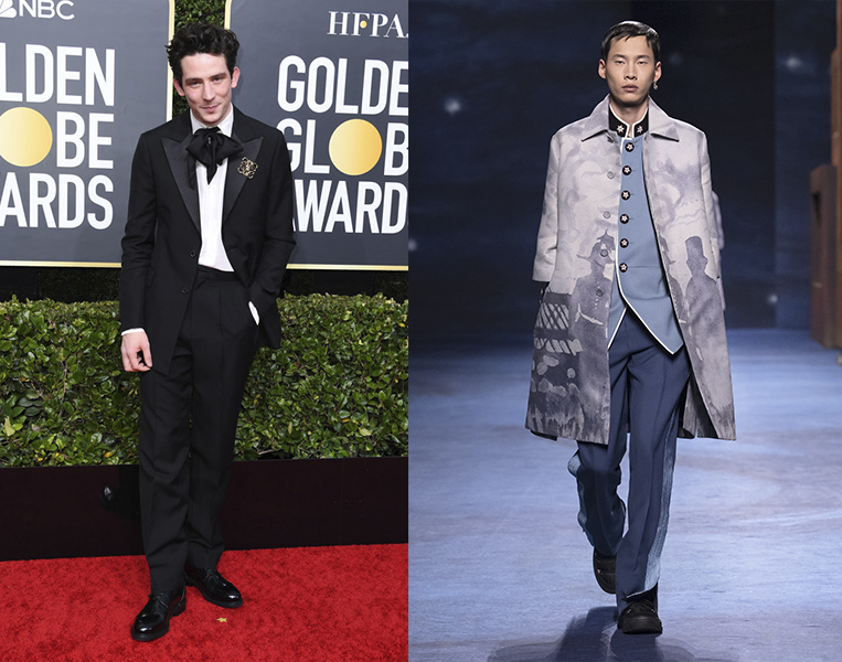 2021 AFI Awards Red Carpet Wish List Part 4 - If I Was A