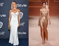 Kristin Cavallari to wear Elisabetta Franchi Fall 2020 RTW