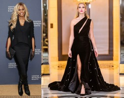 Laverne Cox to wear RVNG Fall 2021 RTW