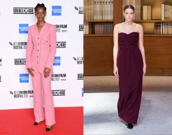 Letitia Wright to wear Chanel Fall 2019 Couture