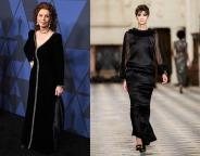 Sophia Loren to wear Chanel Pre-Fall 2021