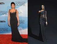 Taraji P. Henson to wear Tony Ward Spring 2021 Couture