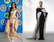 Winnie Harlow to wear Nicholas Jebran Fall 2020 Couture