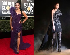 Angela Bassett to wear Elie Saab Spring 2021 Couture