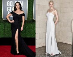 Catherine Zeta Jones to wear Atelier Versace Fall 2020 Couture