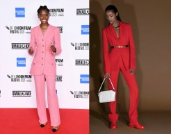 Letitia Wright to wear Givenchy Pre-Fall 2020