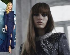 Nicole Kidman to wear Azzaro Spring 2021 Couture