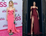 Rose Byrne to wear Ulyana Sergeenko Spring 2021 Couture