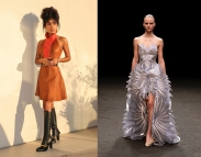 Yara Shahidi to wear Iris Van Herpen Spring 2021 RTW